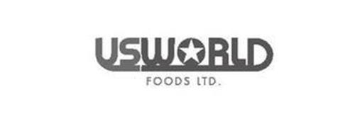 USWORLD FOODS LTD.
