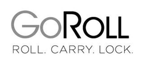 GOROLL ROLL. CARRY. LOCK