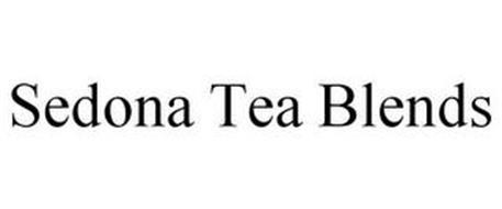 SEDONA TEA BLENDS