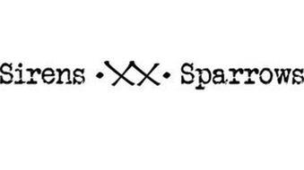 SIRENS. XX. SPARROWS