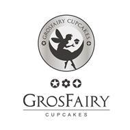 GROSFAIRY CUPCAKES