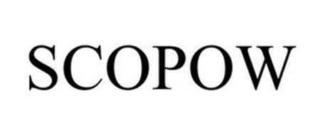 SCOPOW