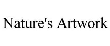 NATURE'S ARTWORK