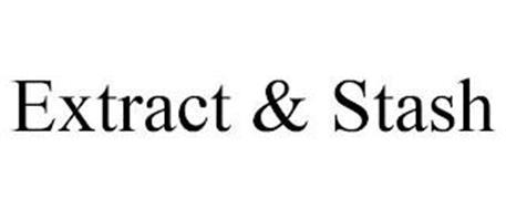 EXTRACT & STASH