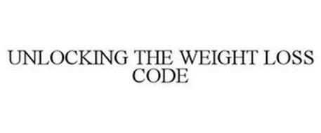 UNLOCKING THE WEIGHT LOSS CODE