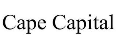 CAPE CAPITAL