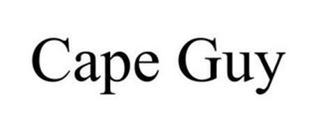CAPE GUY