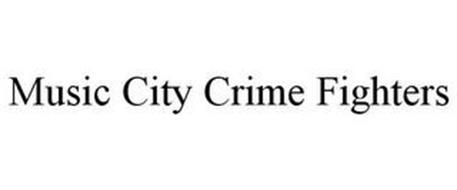 MUSIC CITY CRIME FIGHTERS