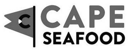 C CAPE SEAFOOD