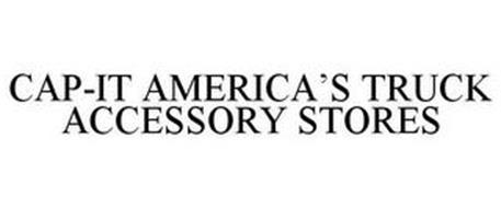 CAP-IT AMERICA'S TRUCK ACCESSORY STORES