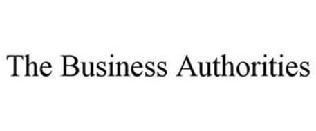 THE BUSINESS AUTHORITIES