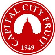 CAPITAL CITY FRUIT 1949