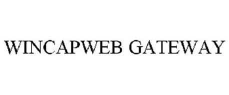 WINCAPWEB GATEWAY