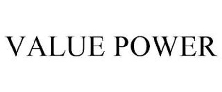 VALUE POWER