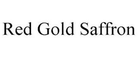 RED GOLD SAFFRON