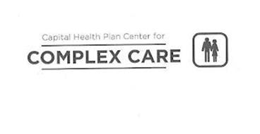 CAPITAL HEALTH PLAN CENTER FOR COMPLEX CARE