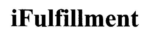 IFULFILLMENT