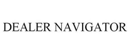 DEALER NAVIGATOR