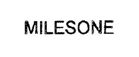 MILESONE