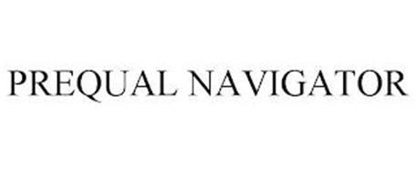 PREQUAL NAVIGATOR