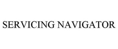 SERVICING NAVIGATOR