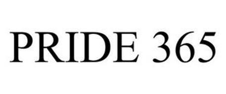 PRIDE 365