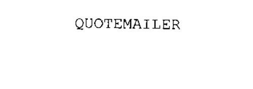 QUOTEMAILER