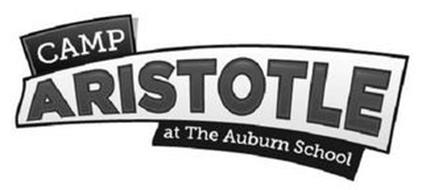 CAMP ARISTOTLE AT THE AUBURN SCHOOL