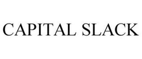 CAPITAL SLACK