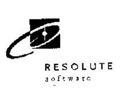 RESOLUTE SOFTWARE
