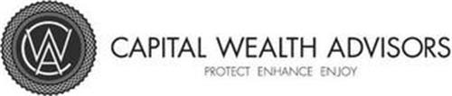 CWA CAPITAL WEALTH ADVISORS PROTECT ENHANCE ENJOY