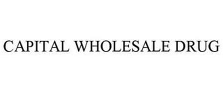 CAPITAL WHOLESALE DRUG