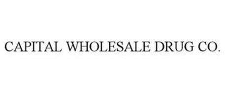 CAPITAL WHOLESALE DRUG CO.