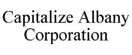 CAPITALIZE ALBANY CORPORATION