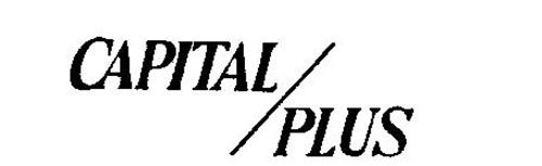CAPITAL/PLUS