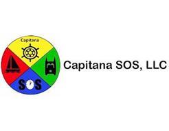 CAPITANA SOS
