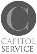 C CAPITOL SERVICE