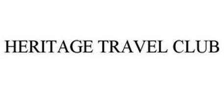 HERITAGE TRAVEL CLUB