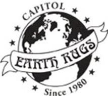 CAPITOL EARTH RUGS SINCE 1980