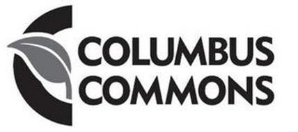 C COLUMBUS COMMONS