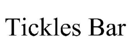 TICKLES BAR