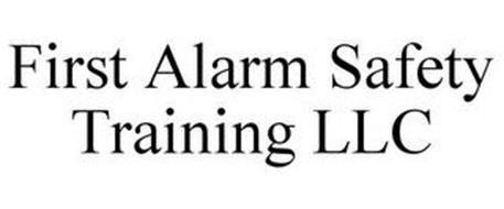 FIRST ALARM SAFETY TRAINING LLC