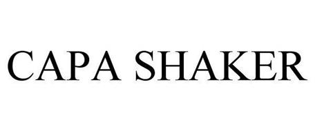 CAPA SHAKER