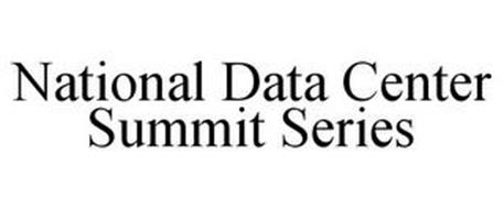 NATIONAL DATA CENTER SUMMIT SERIES