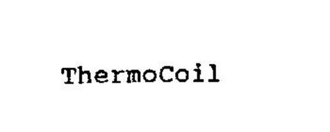THERMOCOIL