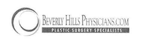 BEVERLY HILLS PHYSICIANS.COM PLASTIC SURGERY SPECIALISTS