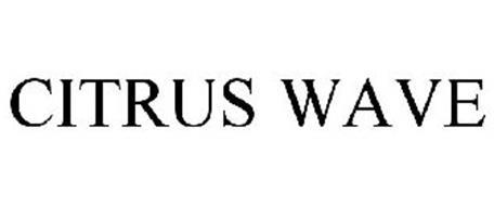 CITRUS WAVE