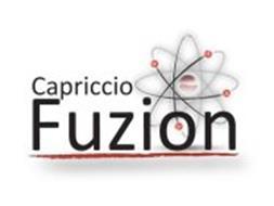 CAPRICCIO FUZION