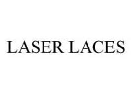 LASER LACES
