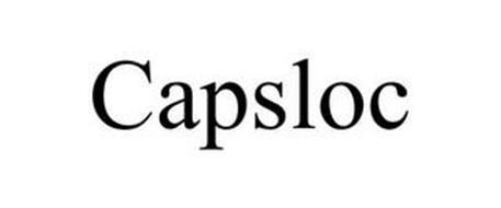 CAPSLOC